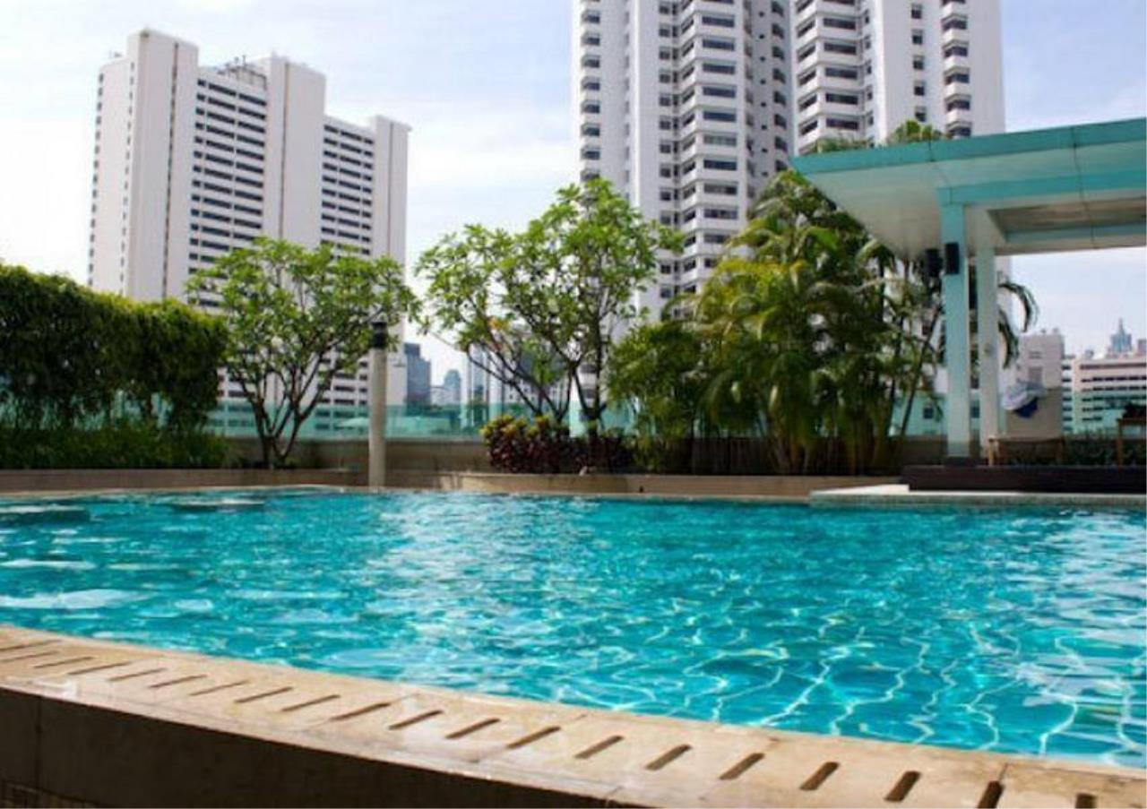 Bangkok Residential Agency's 2 Bed Condo For Rent in Nana BR1224CD 2