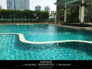 Bangkok Residential Agency's 2 Bed Condo For Rent in Nana BR1224CD 10