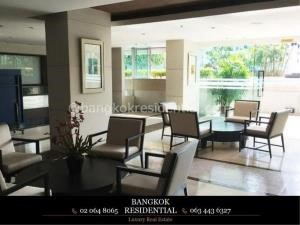 Bangkok Residential Agency's 2 Bed Condo For Rent in Nana BR1224CD 9