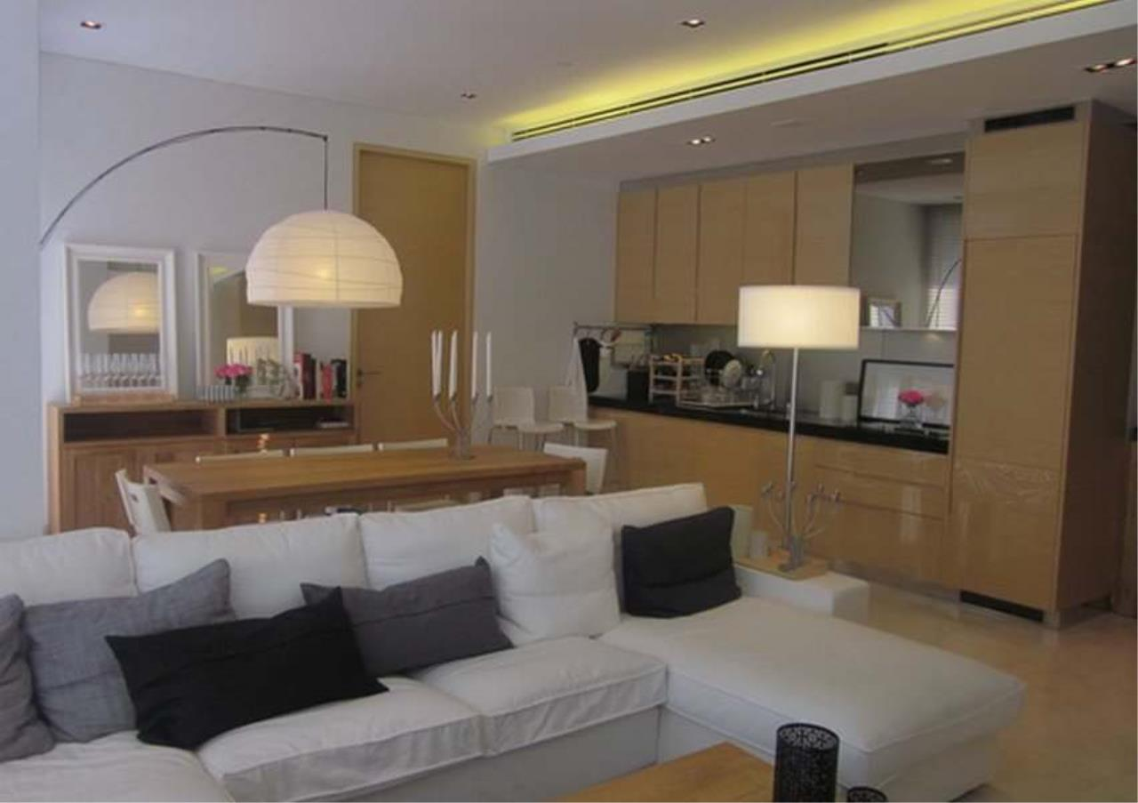Bangkok Residential Agency's 2 Bed Condo For Rent in Silom BR1259CD 2