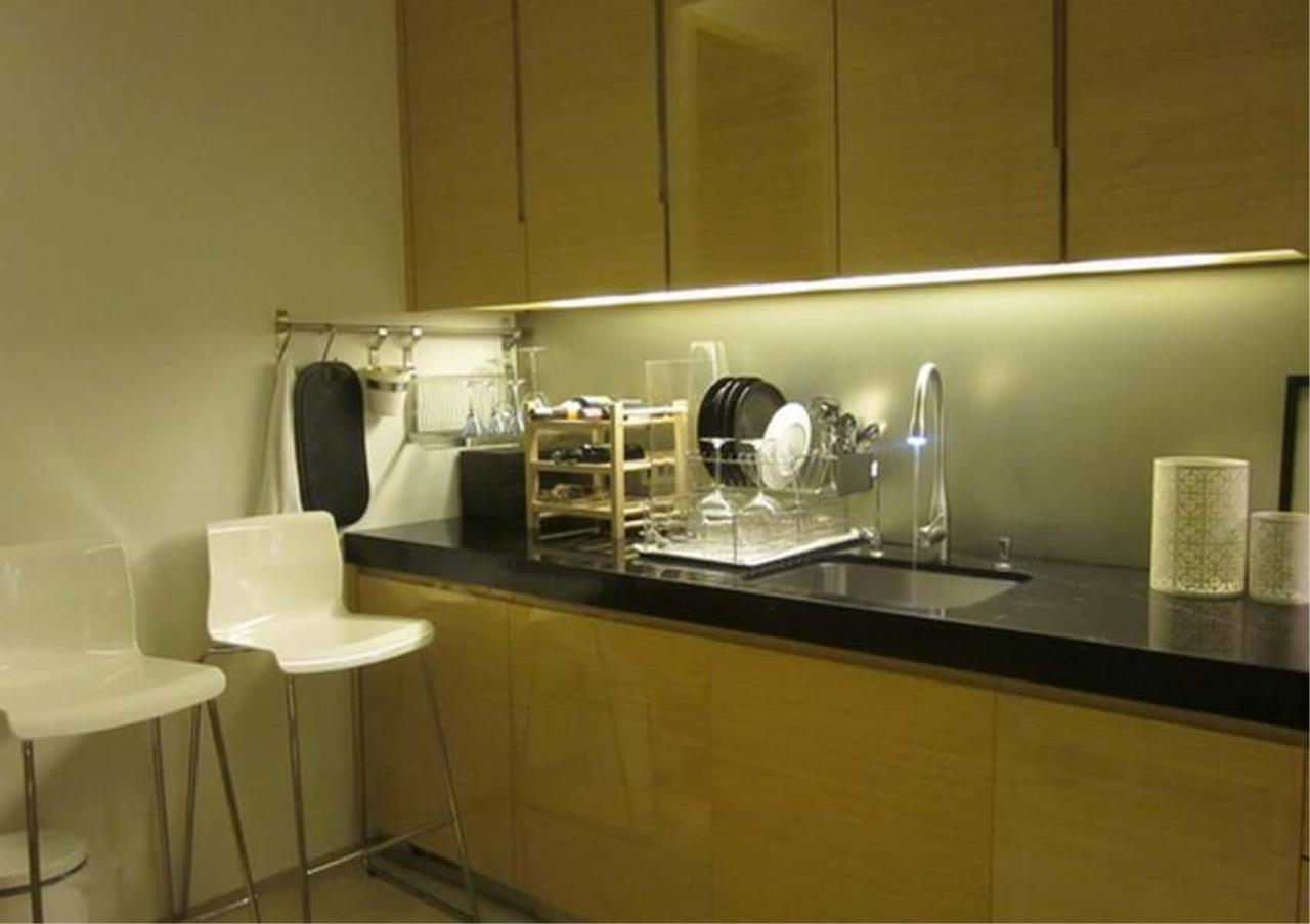 Bangkok Residential Agency's 2 Bed Condo For Rent in Silom BR1259CD 4