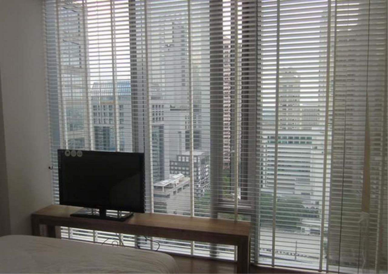 Bangkok Residential Agency's 2 Bed Condo For Rent in Silom BR1259CD 6