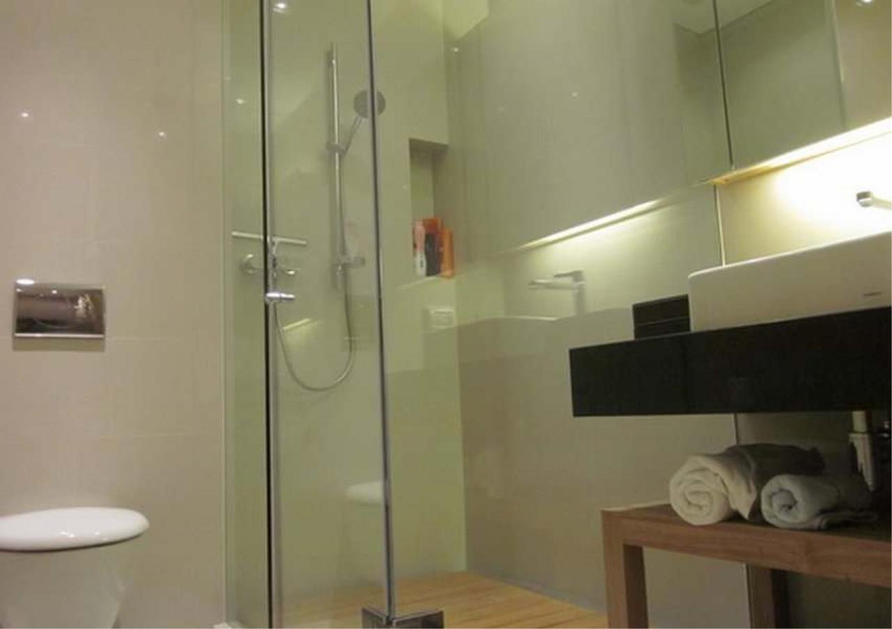 Bangkok Residential Agency's 2 Bed Condo For Rent in Silom BR1259CD 12