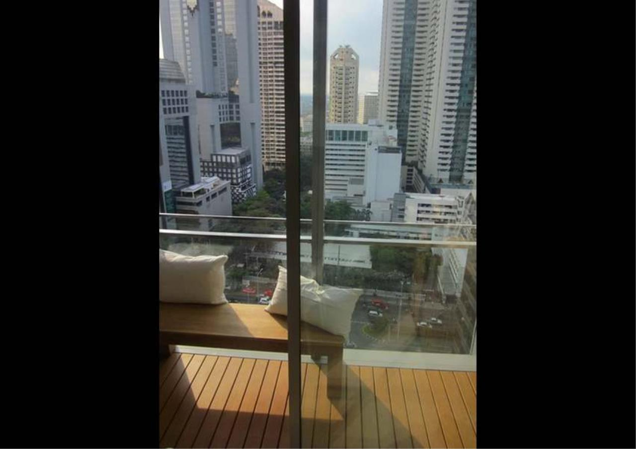 Bangkok Residential Agency's 2 Bed Condo For Rent in Silom BR1259CD 13