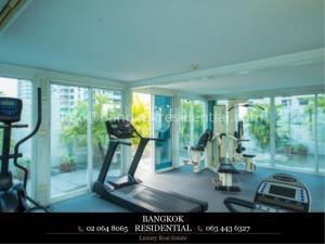 Bangkok Residential Agency's 2 Bed Condo For Rent in Nana BR1268CD 10