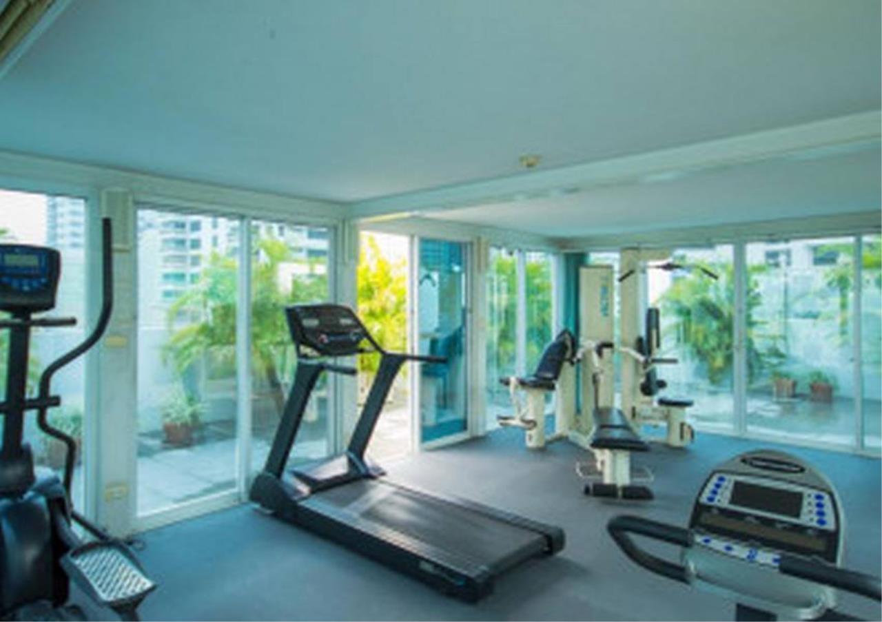 Bangkok Residential Agency's 2 Bed Condo For Rent in Nana BR1268CD 3