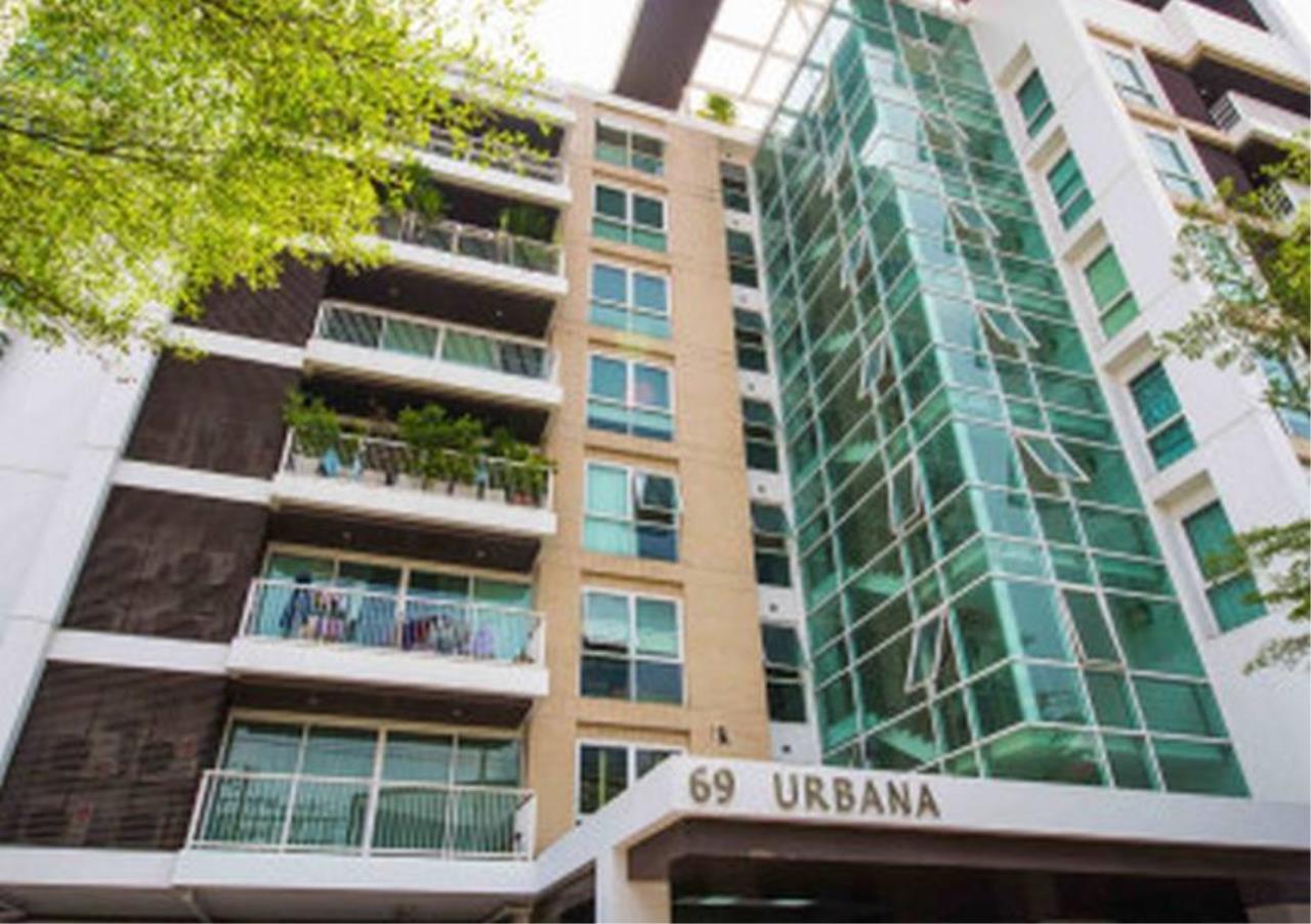 Bangkok Residential Agency's 2 Bed Condo For Rent in Nana BR1268CD 6