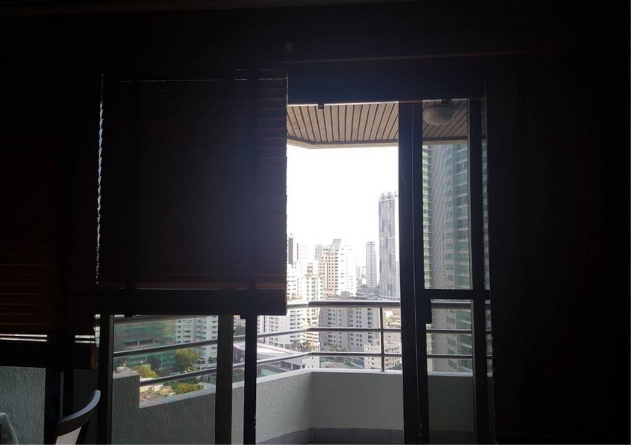 Bangkok Residential Agency's 2 Bed Condo For Rent in Asoke BR1278CD 5
