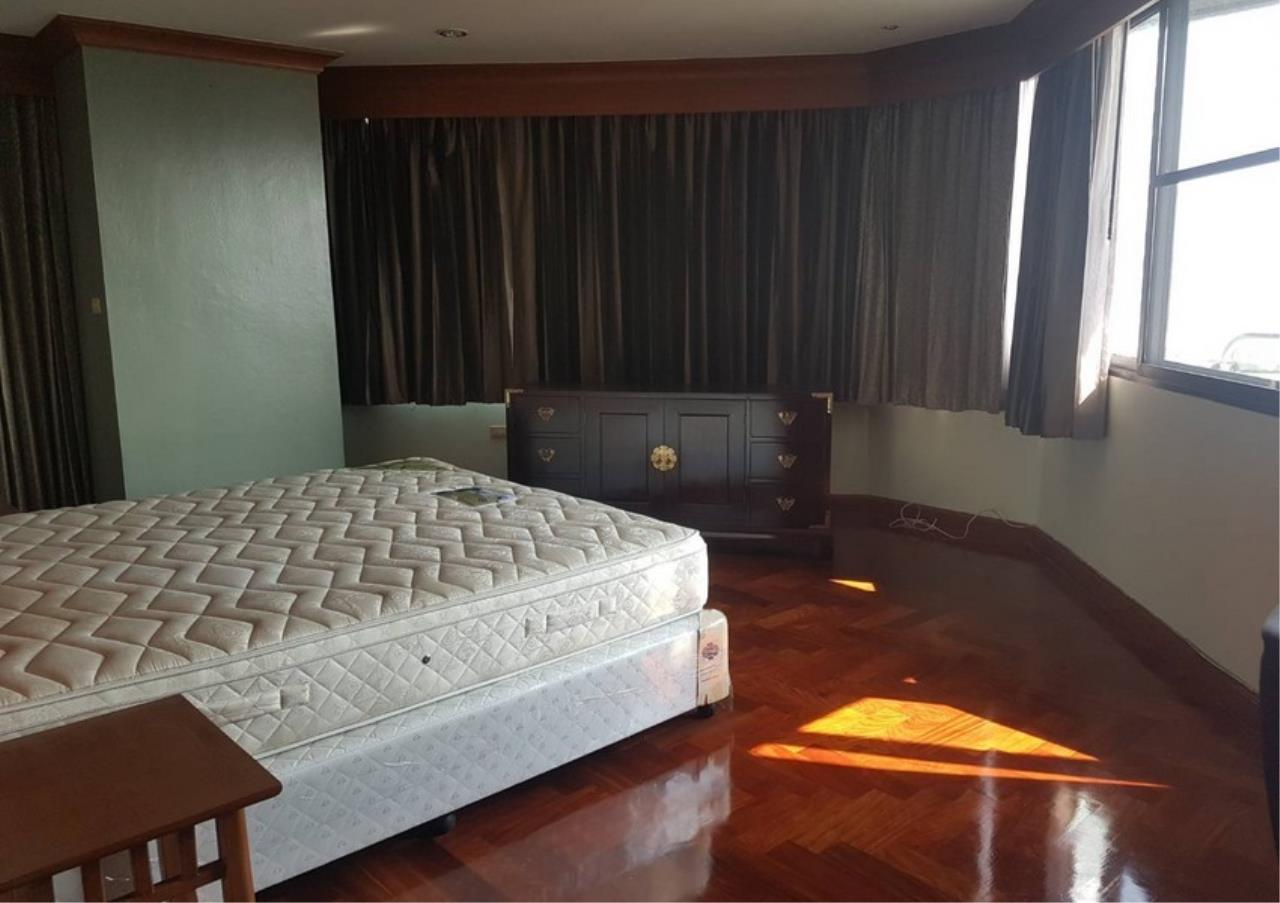 Bangkok Residential Agency's 2 Bed Condo For Rent in Asoke BR1278CD 2