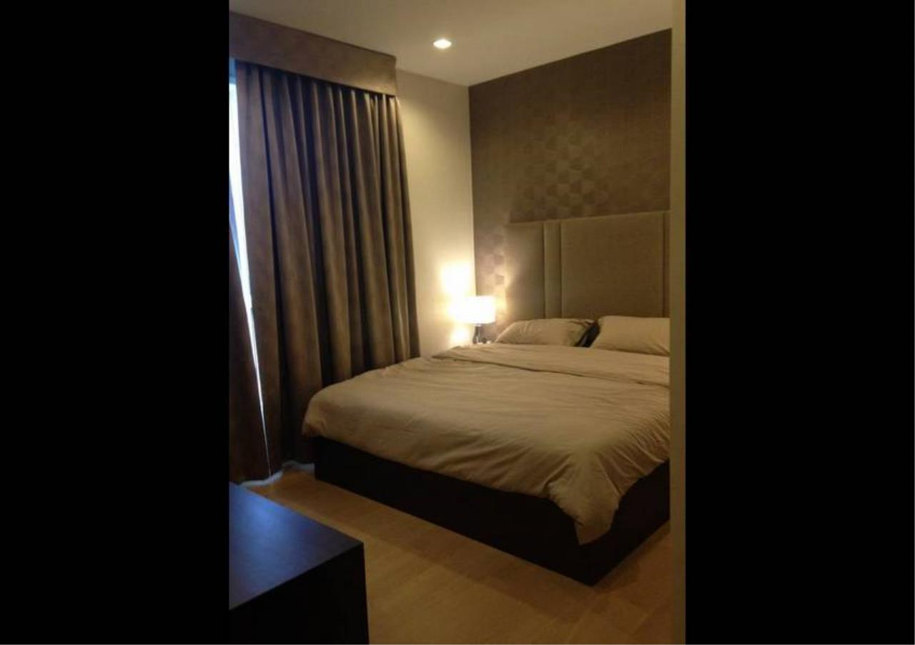 Bangkok Residential Agency's 1 Bed Condo For Rent in Thonglor BR1279CD 5