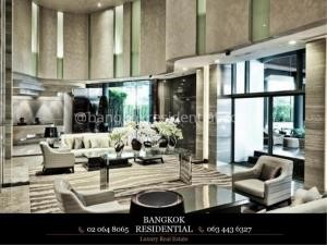Bangkok Residential Agency's 2 Bed Condo For Rent in Sathorn BR1284CD 18