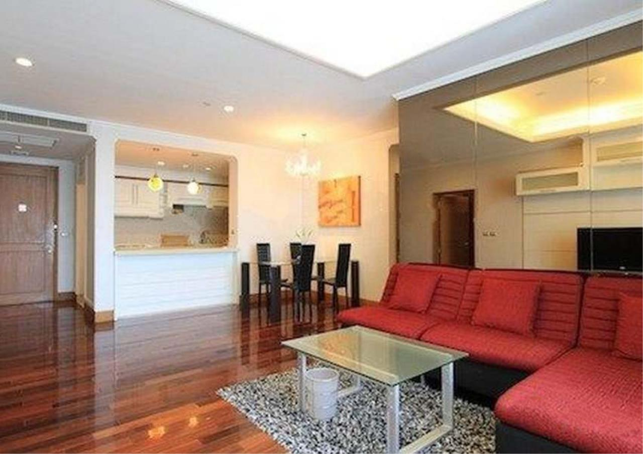 Bangkok Residential Agency's 2 Bed Condo For Sale in Sathorn BR1287CD 1