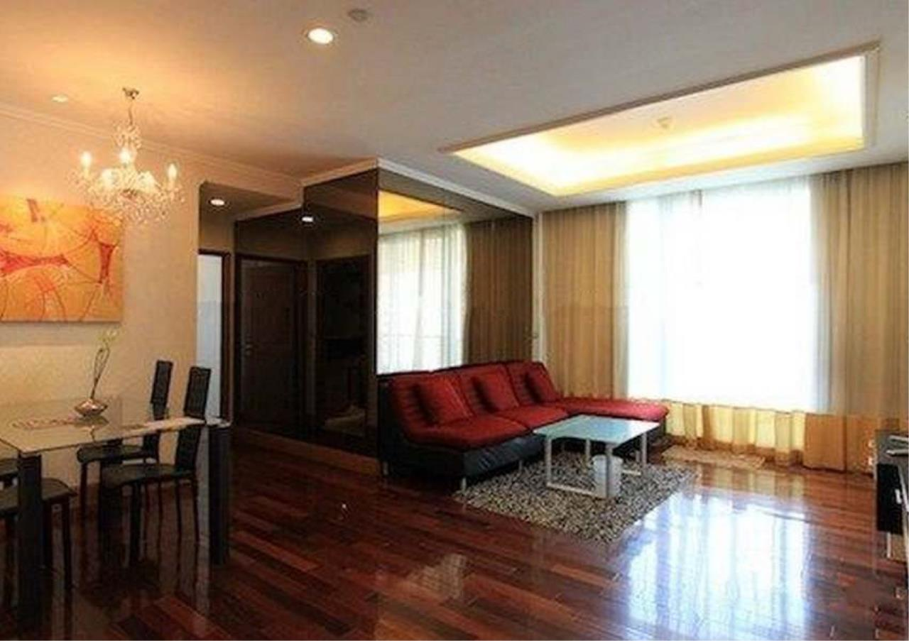 Bangkok Residential Agency's 2 Bed Condo For Sale in Sathorn BR1287CD 2
