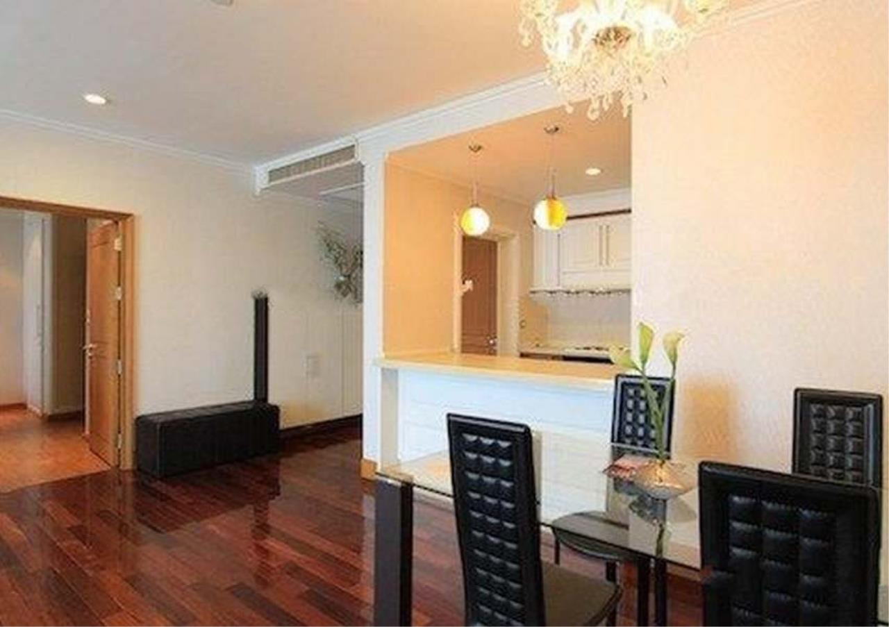 Bangkok Residential Agency's 2 Bed Condo For Sale in Sathorn BR1287CD 3