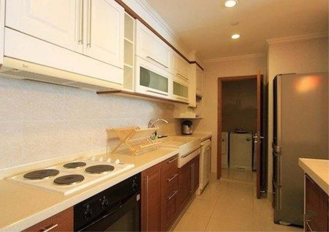 Bangkok Residential Agency's 2 Bed Condo For Sale in Sathorn BR1287CD 4