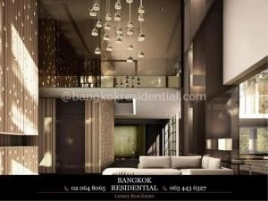 Bangkok Residential Agency's 1 Bed Condo For Rent in Thonglor BR1297CD 14