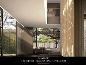 Bangkok Residential Agency's 1 Bed Condo For Rent in Thonglor BR1297CD 13