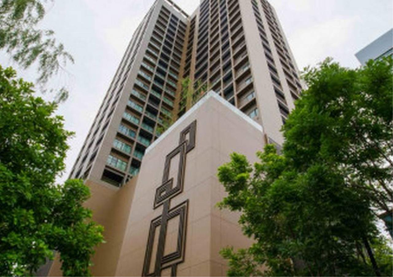 Bangkok Residential Agency's 2 Bed Condo For Rent in Phrom Phong BR1307CD 9