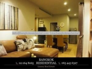Bangkok Residential Agency's 2 Bed Condo For Rent in Phrom Phong BR1307CD 15