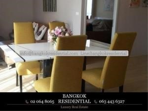 Bangkok Residential Agency's 2 Bed Condo For Rent in Phrom Phong BR1307CD 14