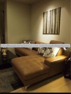 Bangkok Residential Agency's 2 Bed Condo For Rent in Phrom Phong BR1307CD 12