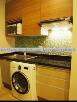 Bangkok Residential Agency's 2 Bed Condo For Rent in Phrom Phong BR1307CD 11