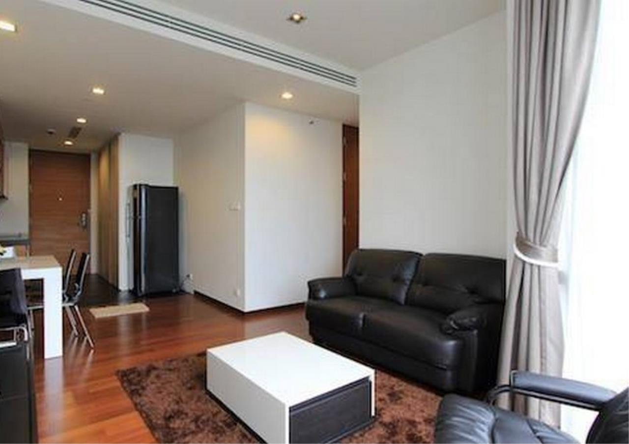 Bangkok Residential Agency's 1 Bed Condo For Rent in Thonglor BR1308CD 2