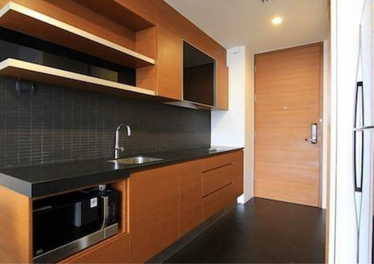 Bangkok Residential Agency's 1 Bed Condo For Rent in Thonglor BR1308CD 1