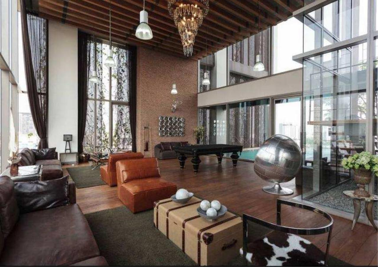 Bangkok Residential Agency's 1 Bed Condo For Rent in Thonglor BR1308CD 14
