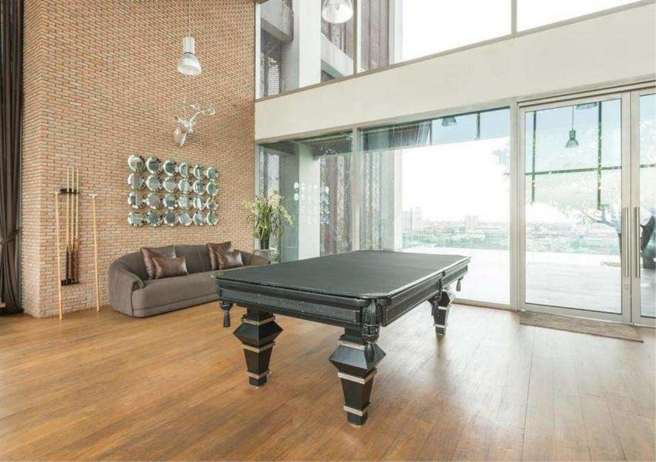 Bangkok Residential Agency's 1 Bed Condo For Rent in Thonglor BR1308CD 15