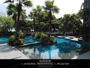 Bangkok Residential Agency's 2 Bed Condo For Rent in Sathorn BR1317CD 2