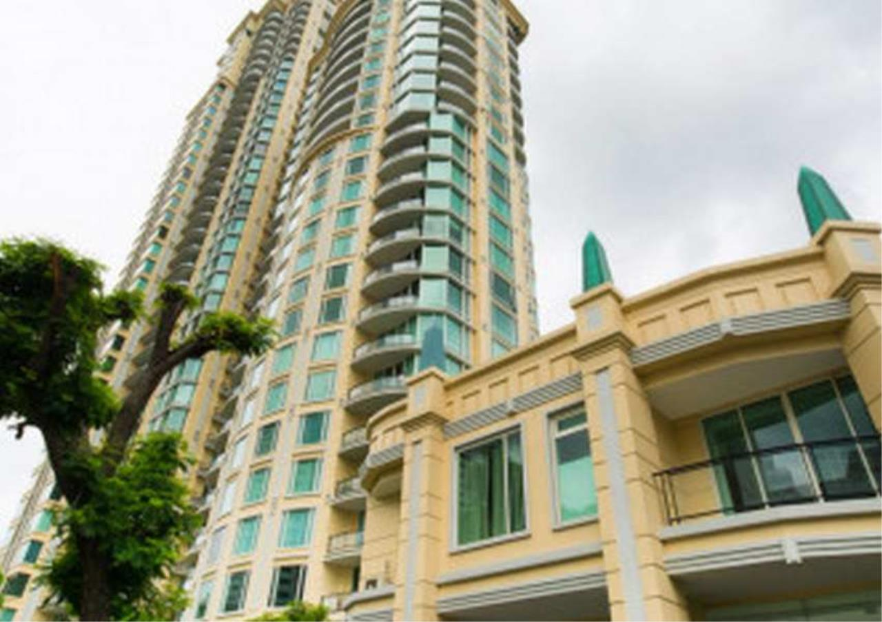 Bangkok Residential Agency's 3 Bed Condo For Rent in Asoke BR1321CD 1