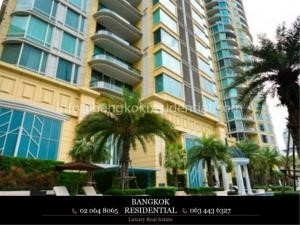 Bangkok Residential Agency's 3 Bed Condo For Rent in Asoke BR1321CD 18