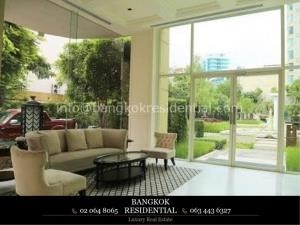 Bangkok Residential Agency's 3 Bed Condo For Rent in Asoke BR1321CD 15