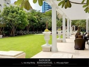 Bangkok Residential Agency's 3 Bed Condo For Rent in Asoke BR1321CD 14