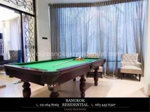 Bangkok Residential Agency's 3 Bed Condo For Rent in Asoke BR1321CD 13
