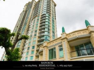 Bangkok Residential Agency's 3 Bed Condo For Rent in Asoke BR1321CD 10