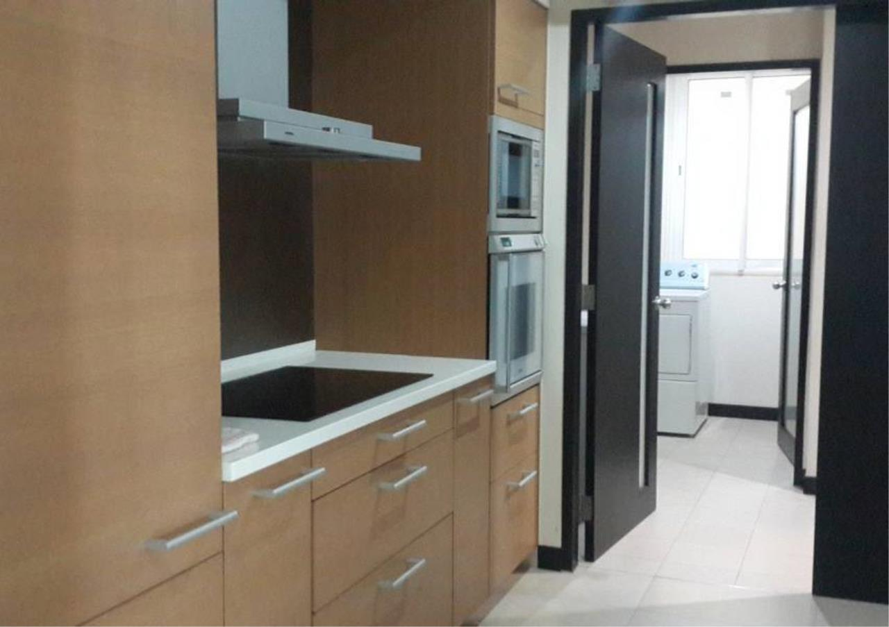 Bangkok Residential Agency's 4 Bed Condo For Rent in Chidlom BR1322CD 5