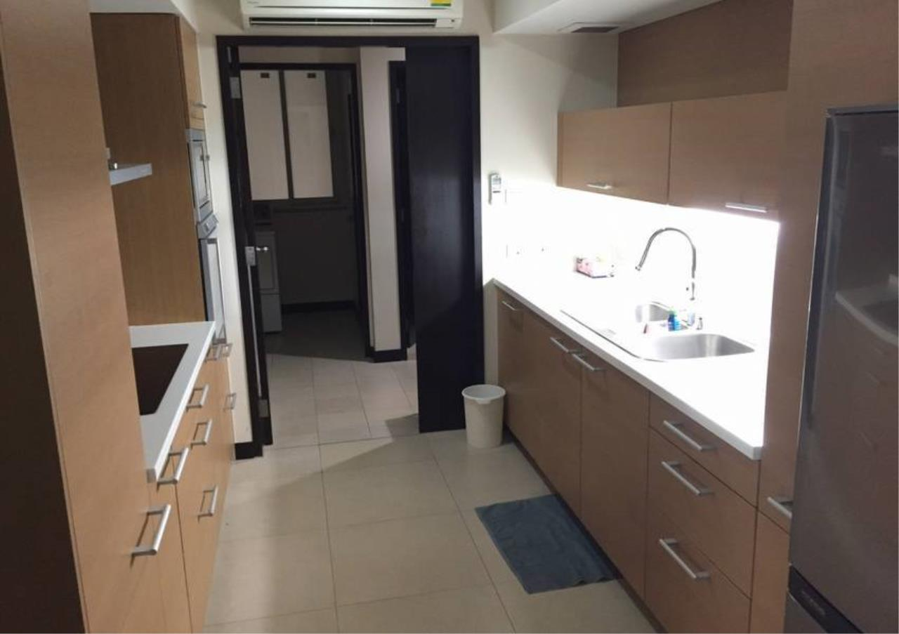 Bangkok Residential Agency's 4 Bed Condo For Rent in Chidlom BR1322CD 8