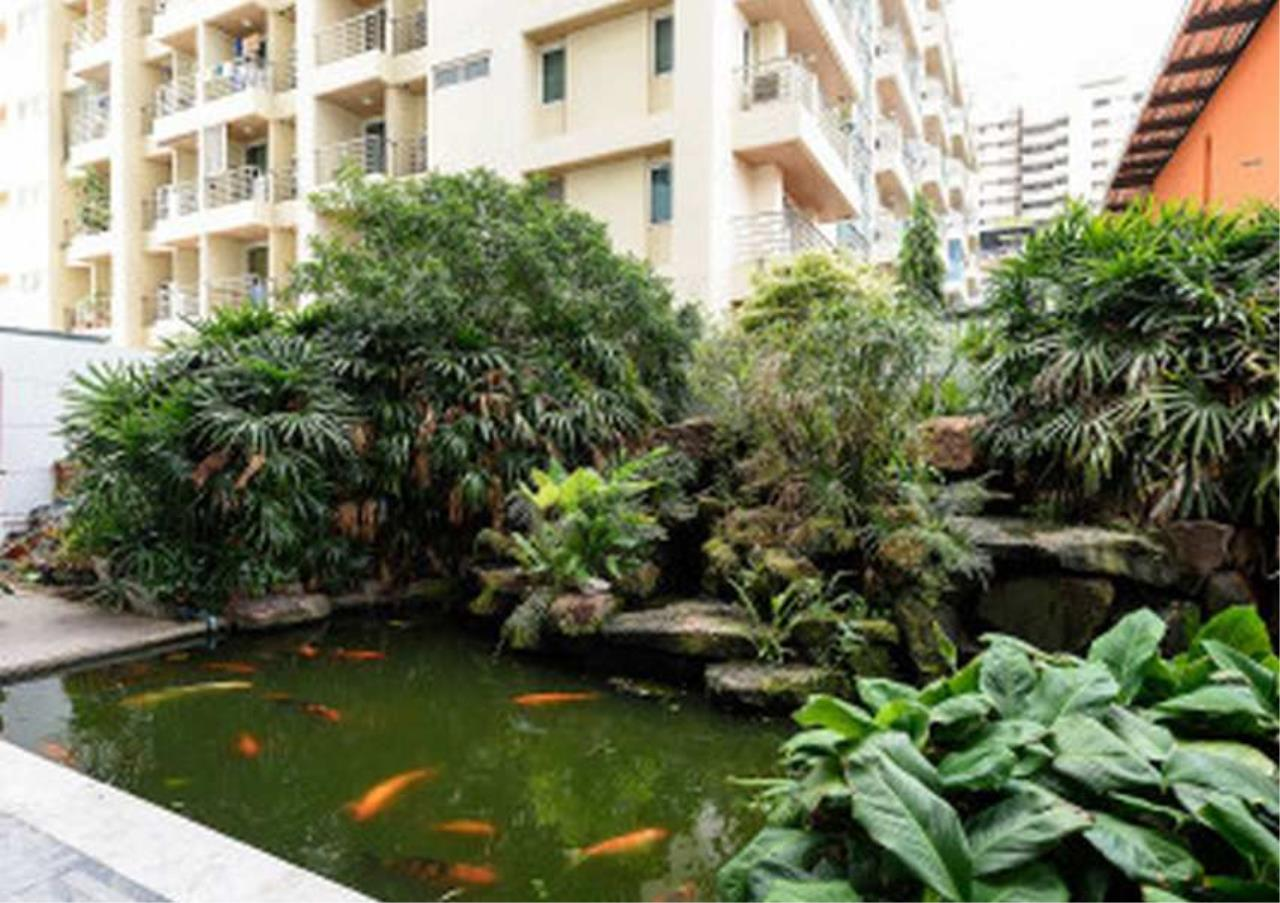 Bangkok Residential Agency's 3 Bed Condo For Rent in Phrom Phong BR1330CD 21