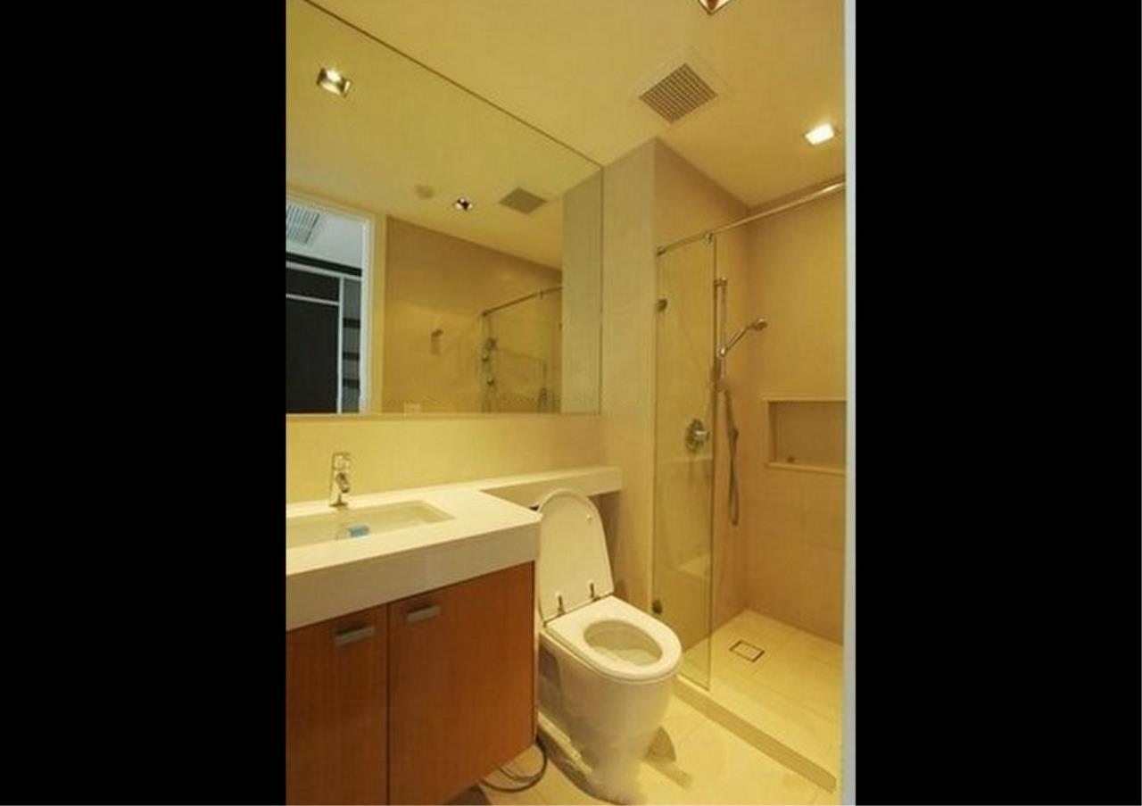 Bangkok Residential Agency's 4 Bed Condo For Rent in Phloenchit BR1341CD 18