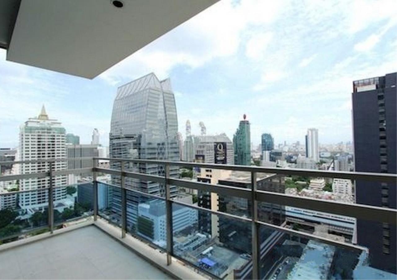 Bangkok Residential Agency's 4 Bed Condo For Rent in Phloenchit BR1341CD 20