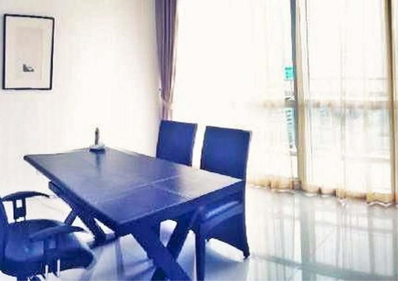 Bangkok Residential Agency's 3 Bed Condo For Rent in Phloenchit BR1351CD 3
