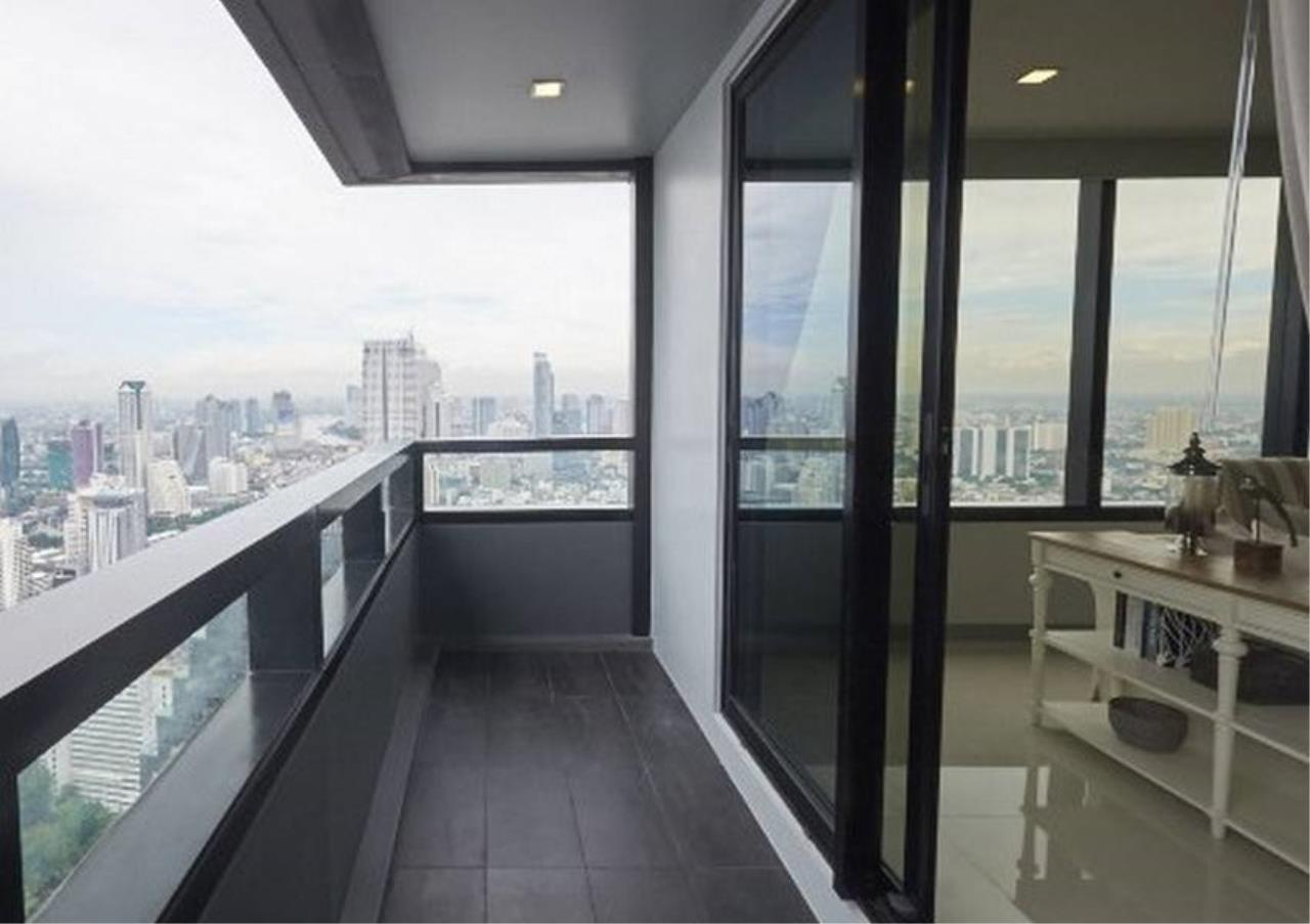 Bangkok Residential Agency's 3 Bed Condo For Rent in Sathorn BR1357CD 3