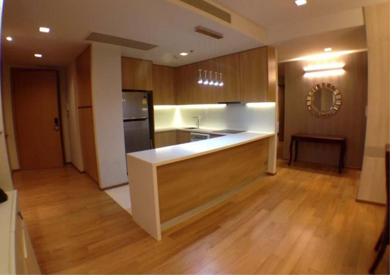 Bangkok Residential Agency's 3 Bed Condo For Rent in Nana BR1381CD 2