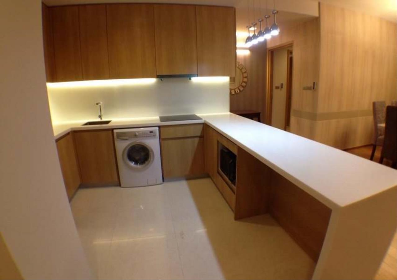 Bangkok Residential Agency's 3 Bed Condo For Rent in Nana BR1381CD 3