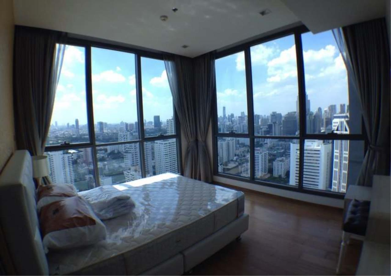 Bangkok Residential Agency's 3 Bed Condo For Rent in Nana BR1381CD 4