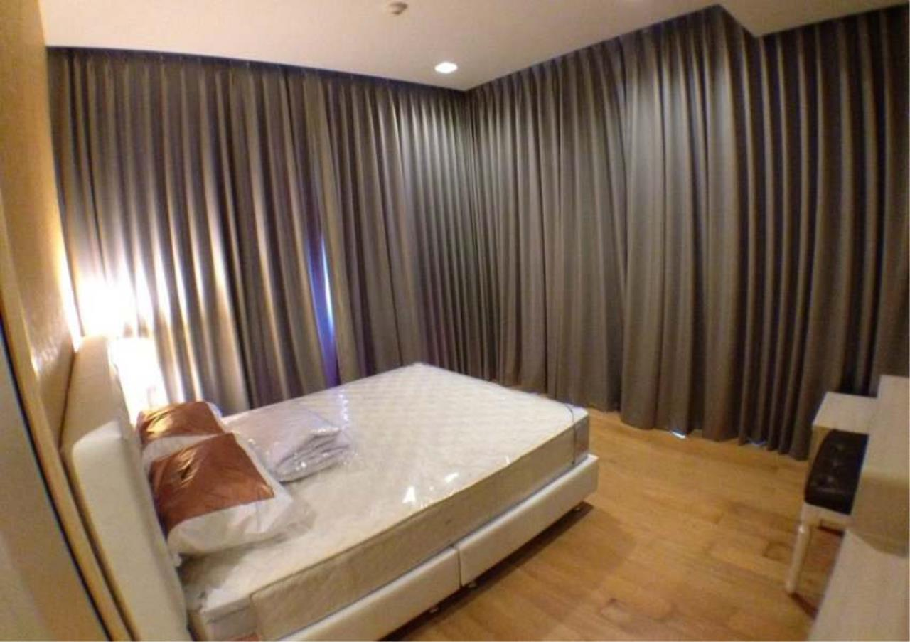 Bangkok Residential Agency's 3 Bed Condo For Rent in Nana BR1381CD 5
