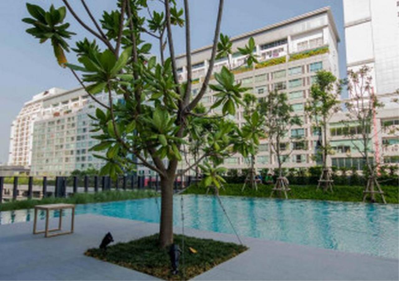 Bangkok Residential Agency's 3 Bed Condo For Rent in Nana BR1381CD 14