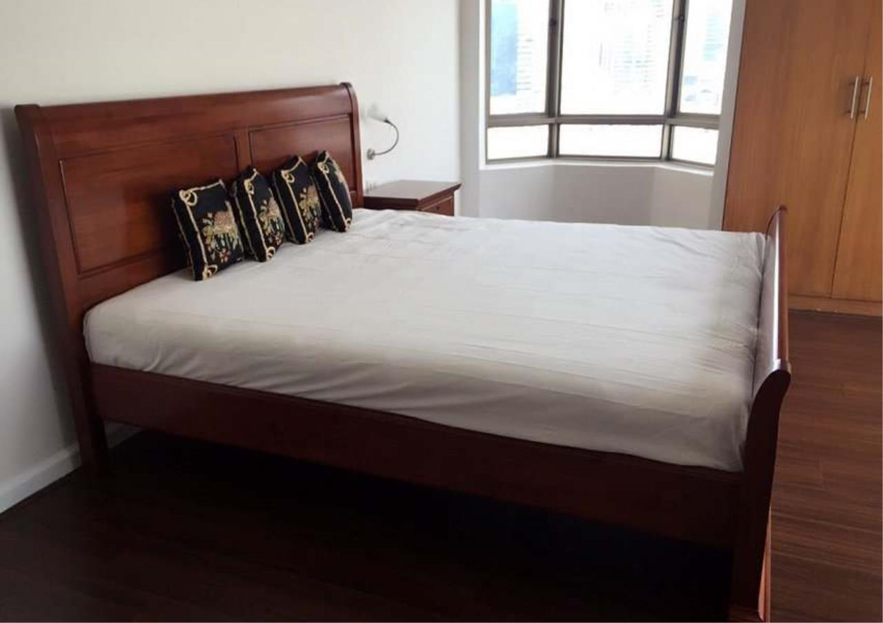 Bangkok Residential Agency's 3 Bed Condo For Rent in Phrom Phong BR1382CD 3